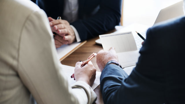 7 Questions to Ask Your Potential Employee Benefits Broker