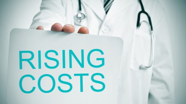 What Can Small Businesses Afford with Rising Healthcare Costs