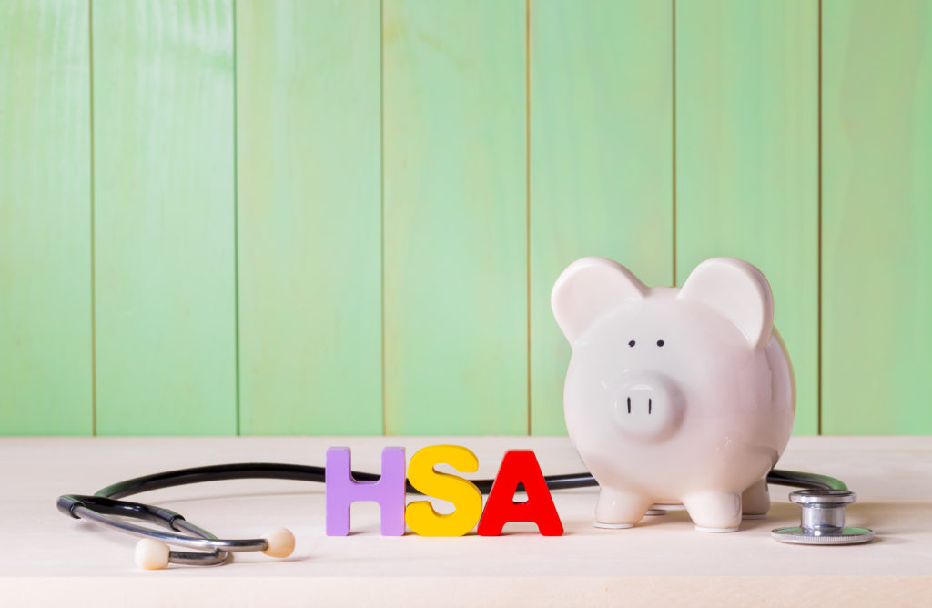6 Reasons Why My Health Insurance Broker Would Recommend a HSA