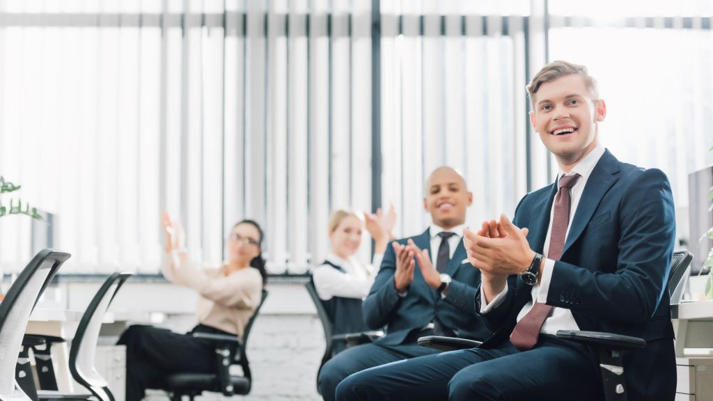 How HR Can Provide a Better Employee Experience